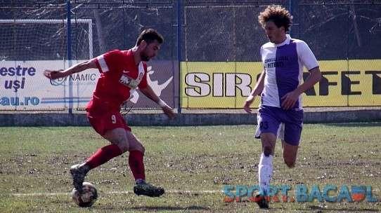 Sport Club Bacau - Academica Arges 3