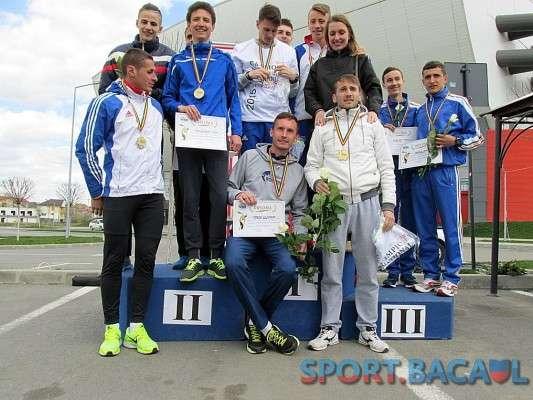 Campionatele Nationale de Semimaraton 2015 2