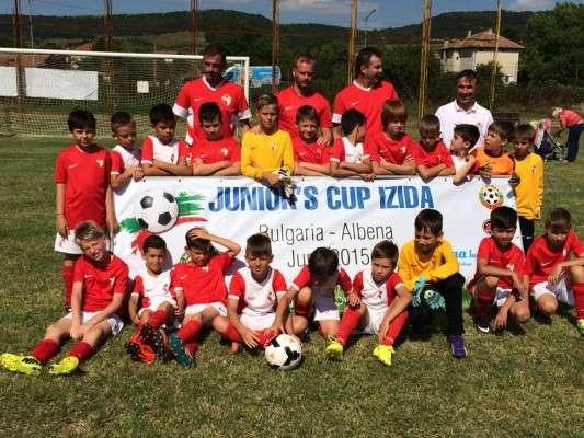 FC Bacau la Junior's Cup Izida 2015 (10)