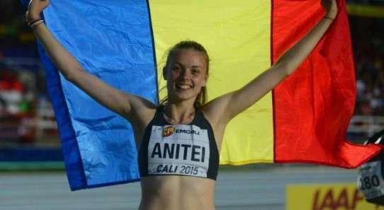 Georgiana Anitei