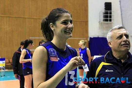 Sabina Moisa