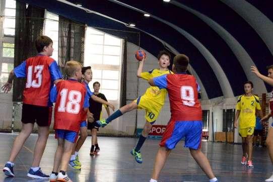 Cupa Municipiului Bacau 2015 - juniori (1)