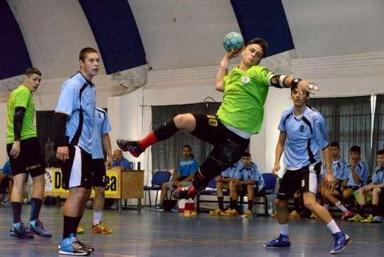 Cupa Municipiului Bacau 2015 - juniori (8)