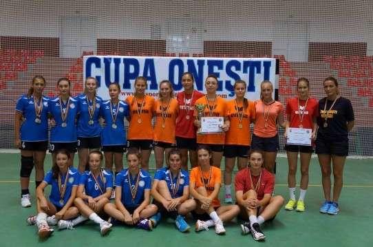 OK Sport Onesti junioare II