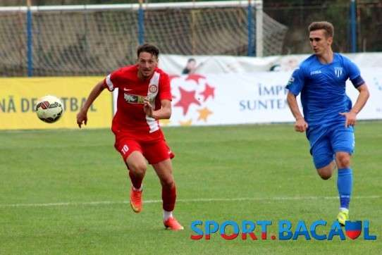 Sport Club Bacau - CSU Craiova 21