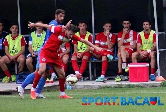 Sport Club Bacau - CSU Craiova 29