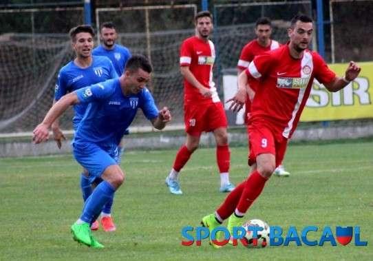 Sport Club Bacau - CSU Craiova 30