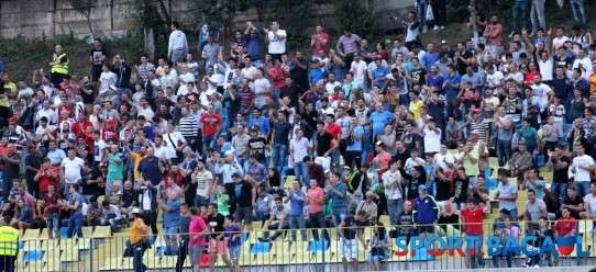 Sport Club Bacau - CSU Craiova 46