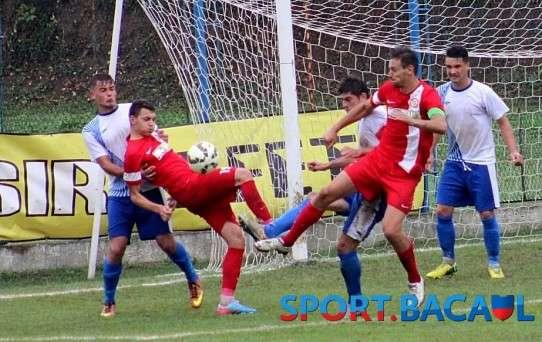 Sport Club Bacau - Gloria Buzau 21
