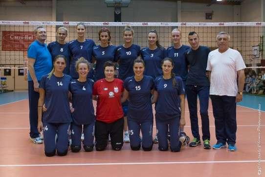 Stiinta Bacau equipe-1