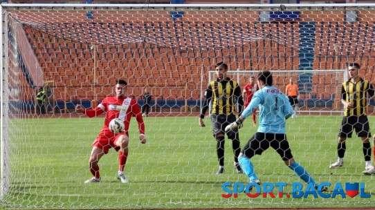 Ceahlaul Piatra Neamt - SC Bacau 6