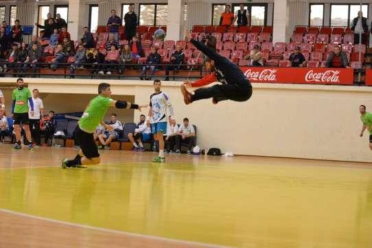 HC Dobrogea Sud - CSSM Bacau (5)