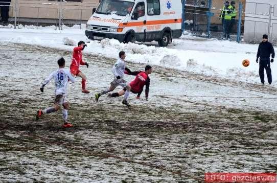Rapid Suceava - Sport Club Bacau 28