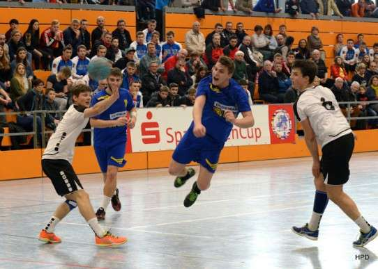 Romania - Elvetia, Sparkassen Cup