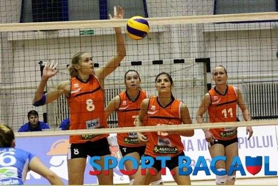 Stiinta Bacau - Spartak Subotica 15