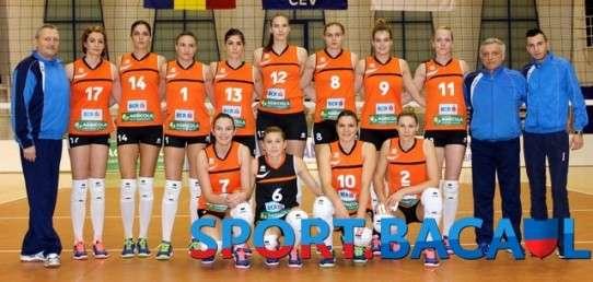 Stiinta Bacau - Spartak Subotica 4