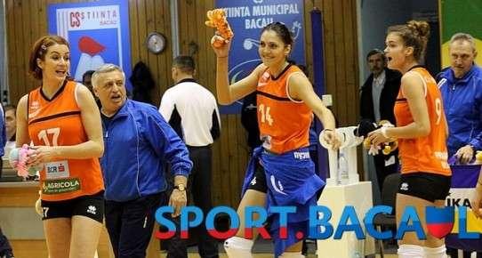 Stiinta Bacau - Spartak Subotica 46