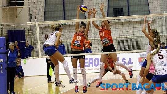 Stiinta Bacau - Dinamo Krasnodar 14