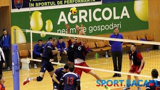 Stiinta Bacau - Steaua Bucuresti 28