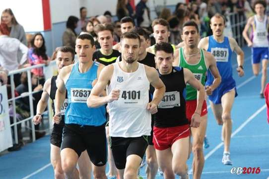 CN Atletism indoor 2016