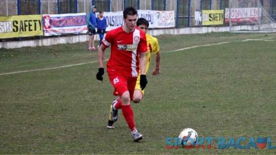 Sport Club Bacau - CS Balotesti 22