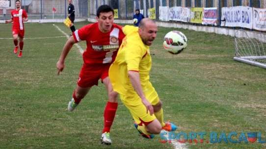 Sport Club Bacau - CS Balotesti 6