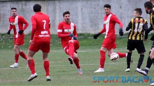 Sport Club Bacau - Ceahlaul Piatra Neamt 5