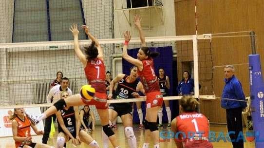 Stiinta Bacau - Dinamo Bucuresti 15