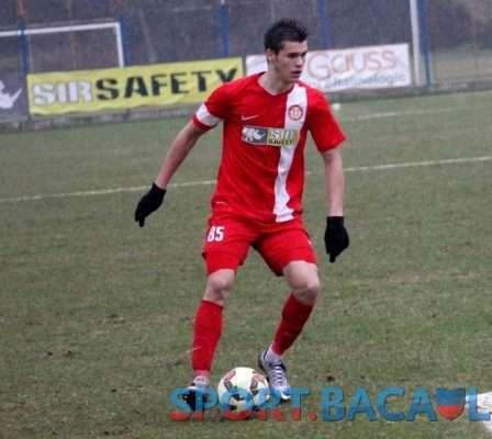 Alex Corban 1