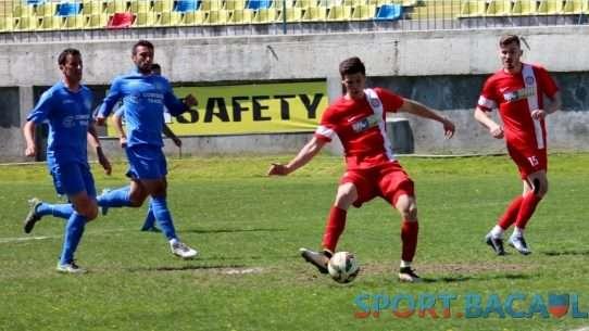 Sport Club Bacau - Dacia Unirea Braila 1