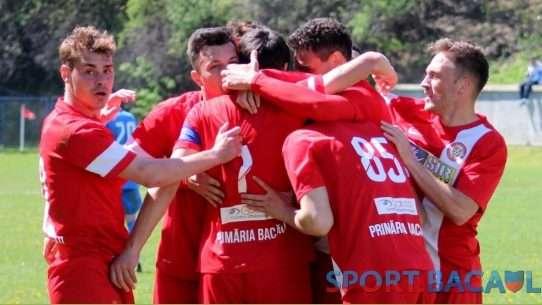 Sport Club Bacau - Dacia Unirea Braila 32