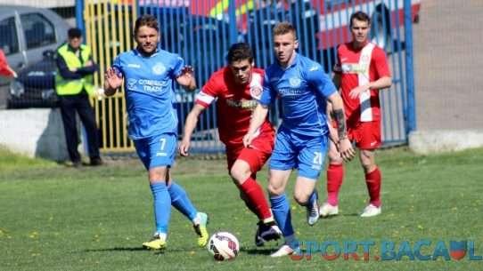 Sport Club Bacau - Dacia Unirea Braila 6