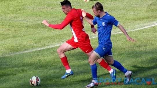 Sport Club Bacau - Farul Constanta 1