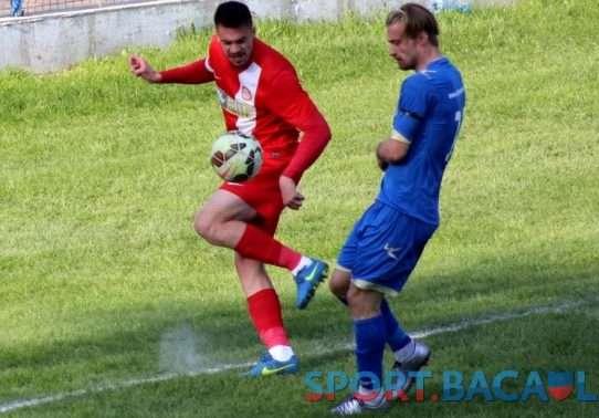 Sport Club Bacau - Farul Constanta 13