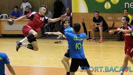 LPS Suceava - Olimpic Tg. Mures 5