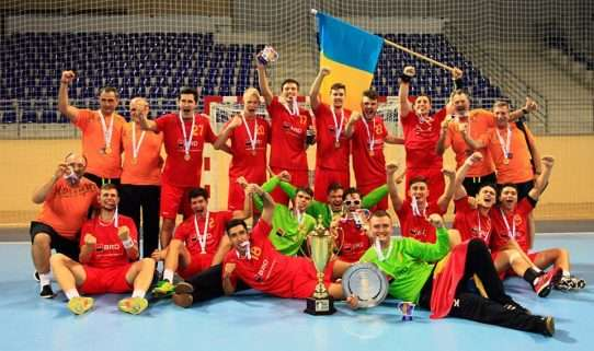 Romania handbal juniori