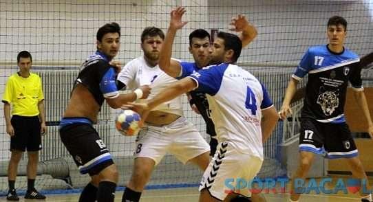 HC Farul - CSU Galati