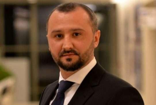 Adrian Gavriliu