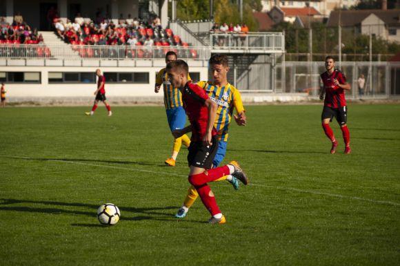 Fotbal, Cupa României / AFK Csikszereda Miercurea Ciuc – Aerostar Bacău 3-2 (1-2)
