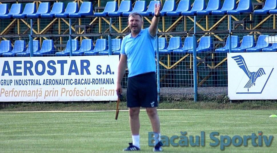 Cristian Lupuț a anunțat că demisionează de la Aerostar