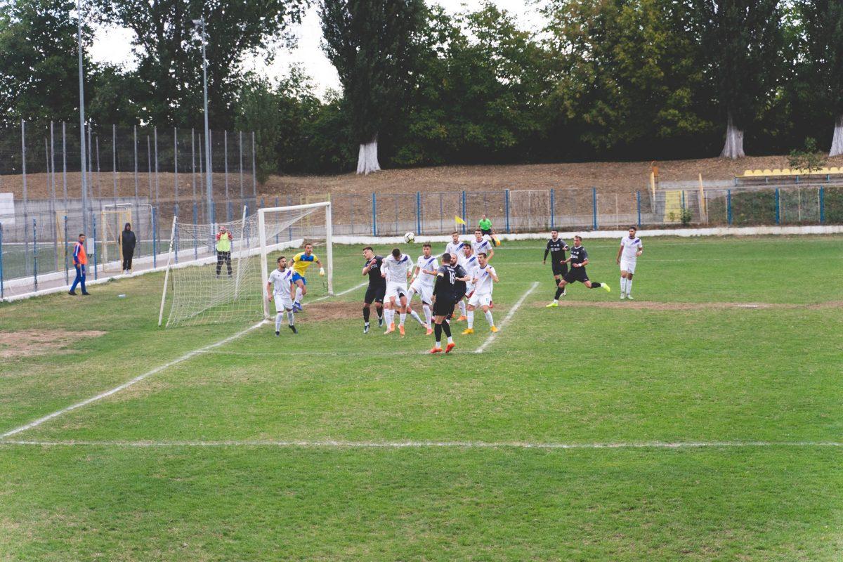Fotbal, Liga a III-a / CSM Bacău a fost repartizată în seria 2 și va începe campionatul în deplasare