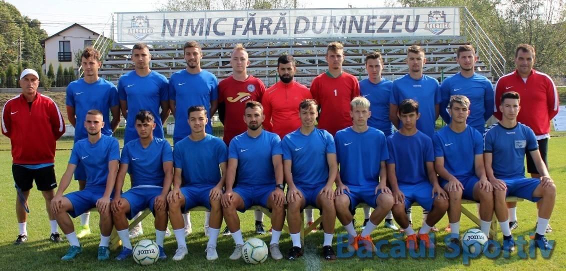 Fotbal, Liga a III-a / CSM Bacău începe campionatul în deplasare, la Ianca