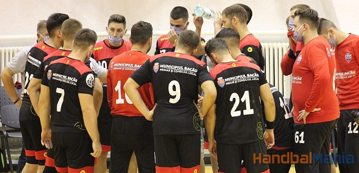 Handbal, Liga Zimbrilor / Au mers, s-au luptat, au pierdut