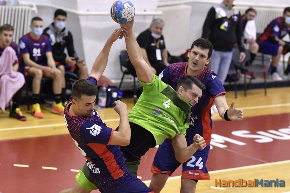 Handbal, Liga Zimbrilor / CSM Bacău își depune candidatura la retrogradare