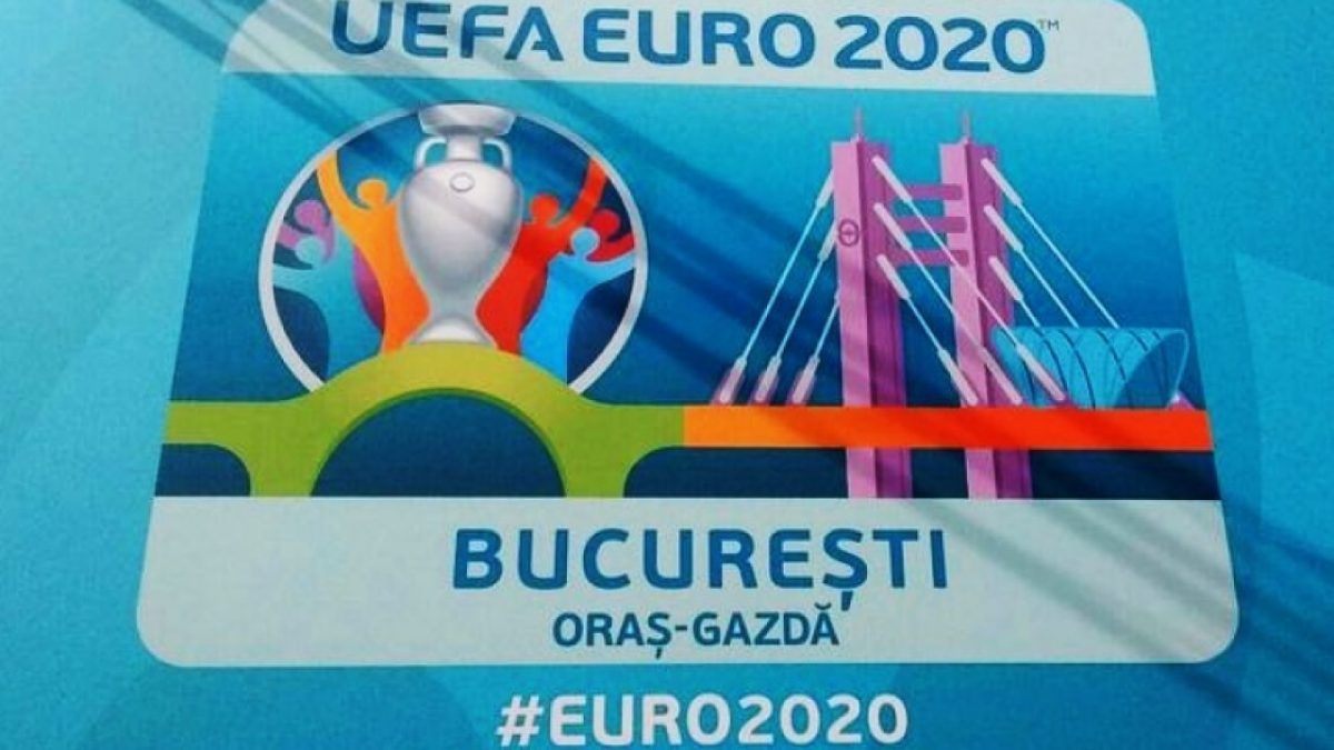 UEFA a stabilit lista finală cu orașe care vor găzdui meciuri de la EURO 2020